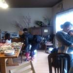 自然工房めばえ|高松オープニングパーティ