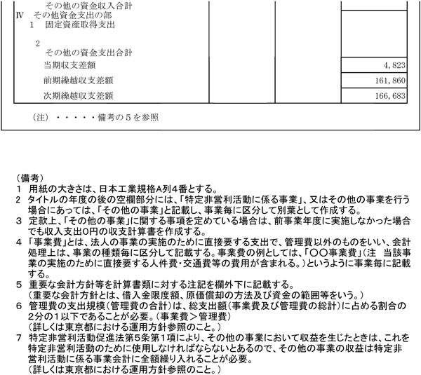 平成29年度活動予算書-2